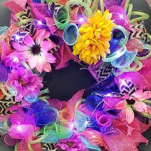 Wreath for Sugar Skull